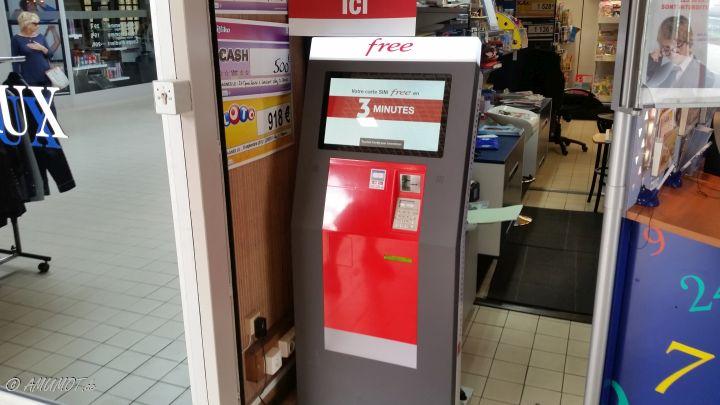 mobiles internet frankreich prepaid