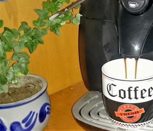 camping kaffeemaschine f rs wohnmobil der gro e vergleich. Black Bedroom Furniture Sets. Home Design Ideas