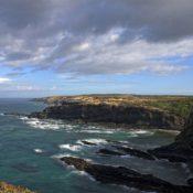 Alentjo westküste - costa alentejo