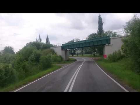 Polens Straßen - mit dem Wohmobil