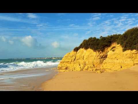 Unterwegs mit dem Wohnmobil in Portugal - Algarve