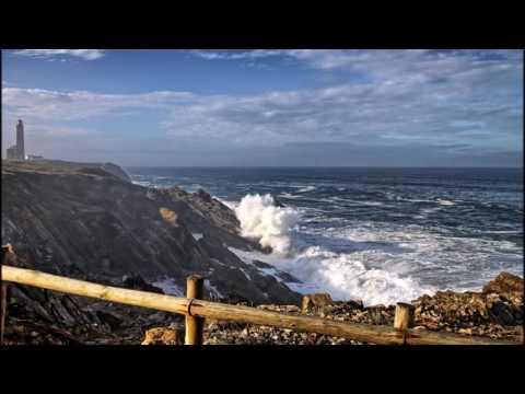 Tag der Wellen - mit dem Wohnmobil in Portugal