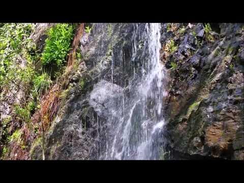 Fóia Cascata do Barbelote (Wasserfall)