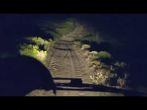 Nachtfahrt - Stellplatz Suche