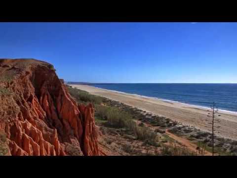 Überwintern an der Algarve