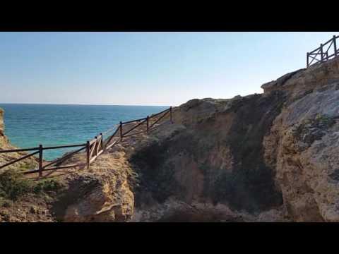 Portugal - Praia Marinha
