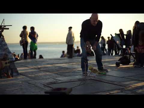 Skeletti Breakdance