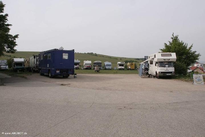 Leerkabinen Treffen in Bodenheim