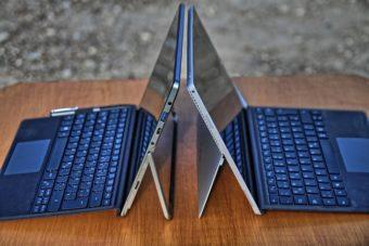 Windows Tablet Vergleich