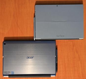 12 Zoll Windows Tablet Vergleich