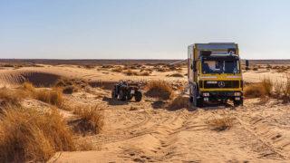 Abenteuer Marokko 1 | Der Weg zur Wüste