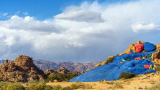 Abenteuer Marokko 5 | der nasse Teil von Marokko