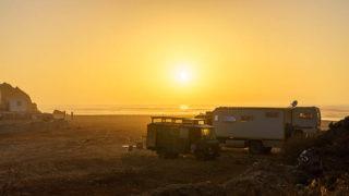 Abenteuer Marokko 6 | Kein Weg nach Europa