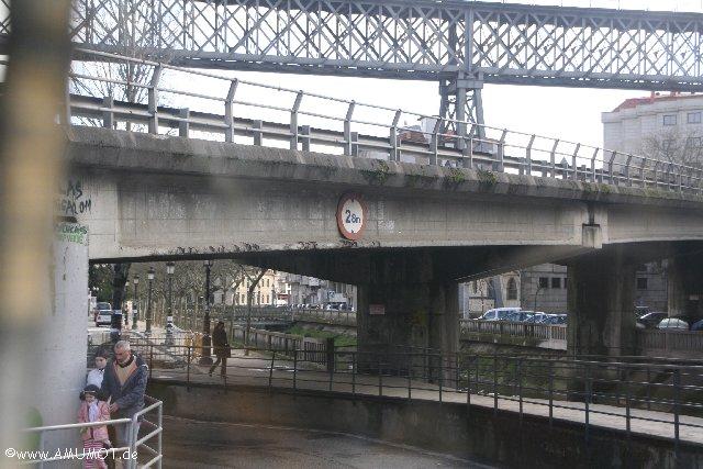 niedere Brücke