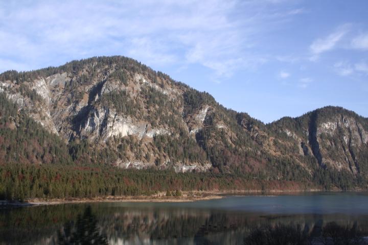 Berg am See