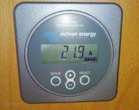 Batteriecomputer für Wohnmobil