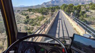 Reiseblog: Spanien 2 | von Peniscola nach Alicante