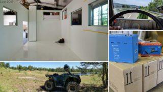 Allrad-LKW Ausbautagebuch Teil 1 | Vorbereitung
