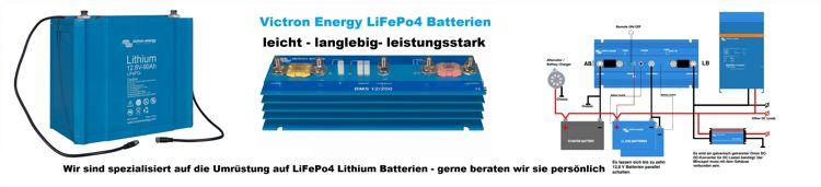 Lithium BMS
