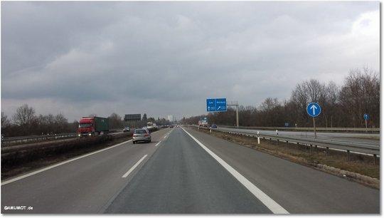 nürnberger autobahn