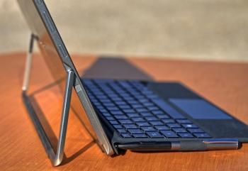 Acer vs Surface aufstellen