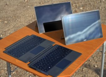 Acer besser als Surface