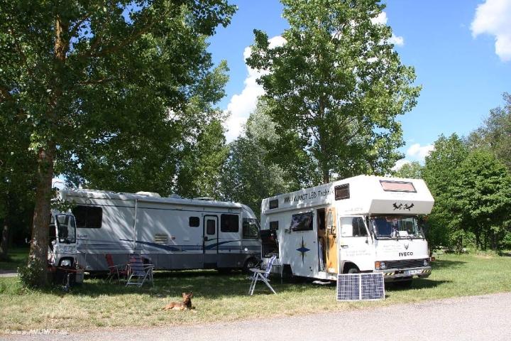 Wohnmobile in Welzheim