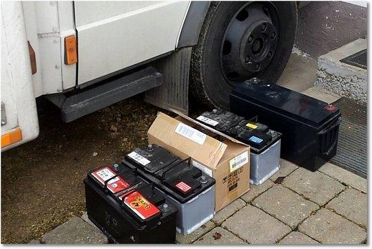 Kühlschrank Autobatterie : Notebook kamera kühlschrank handy u so haben wir das problem
