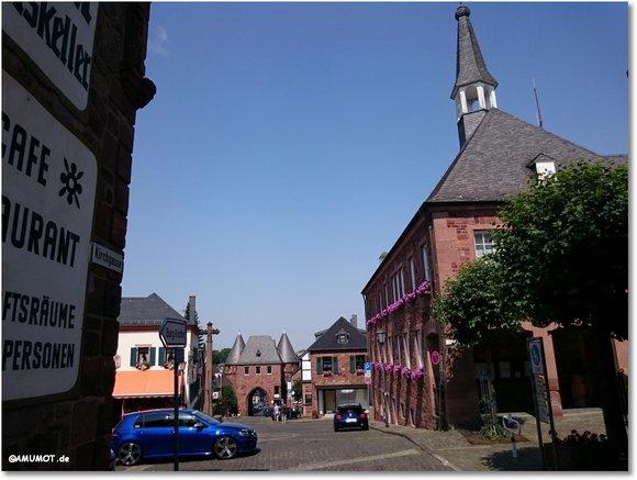Nideggen Altstadt