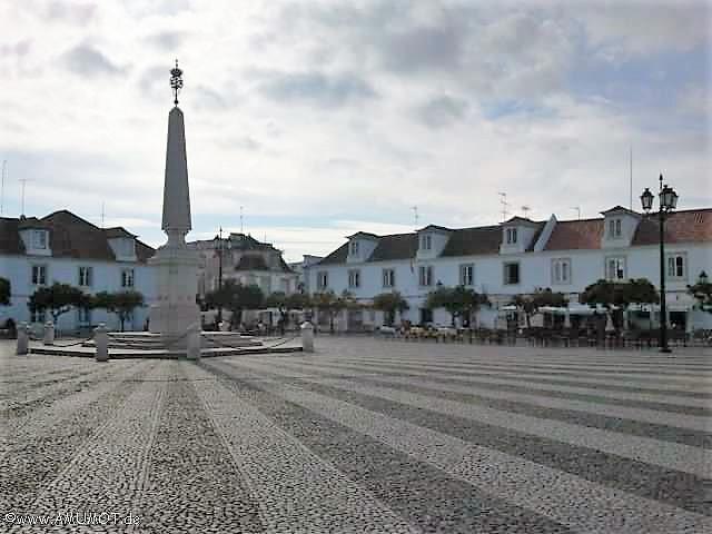 innenstadt vial real portugal