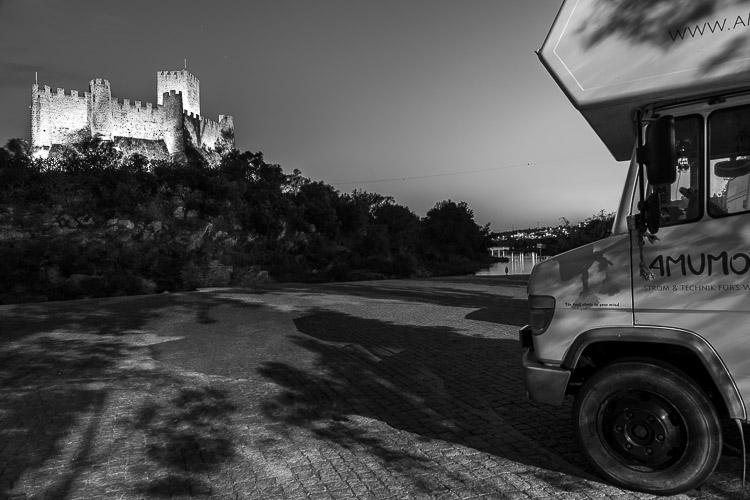 Almourol Castle Castelo de Almourol