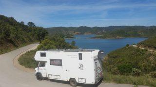 Algarve Rundreise Teil 1 – Alte & Silves