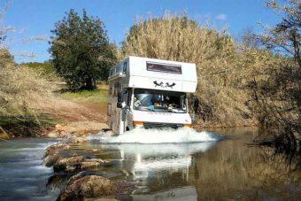reisebericht Wohnmobil Portugal