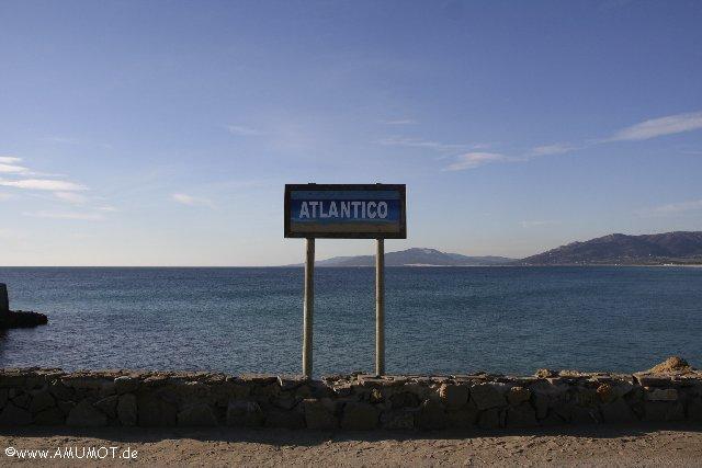 mittelmeer und atlantik treffen sich