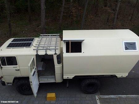 180Wp Solar + 160Wp Solar