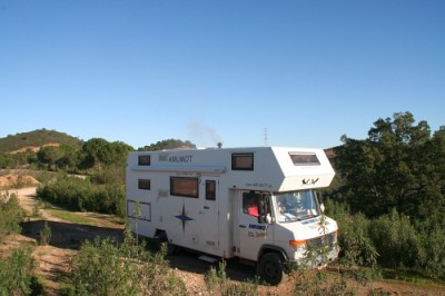 Wohnmobil Selbstausbau – Mein autarkes Wohnmobil