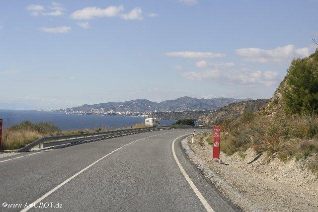 autobahn nach marbella