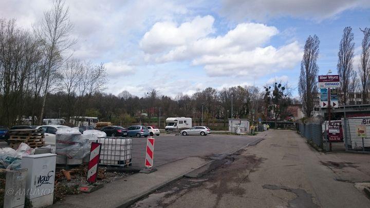 Baden-Baden Stellplatz
