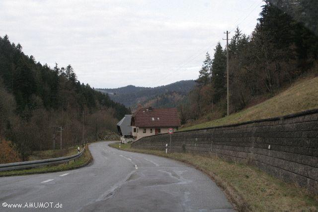 berge Schwarzwald