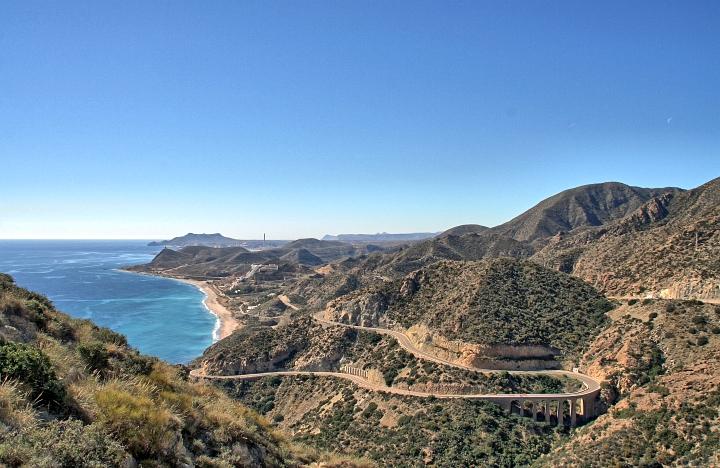 Cabo de Gata - die schönste Ecke am Mittelmeer