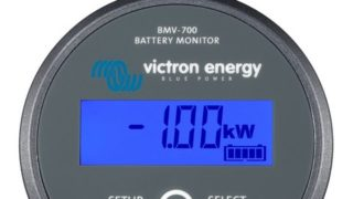 BMV-700 Batteriemonitor von Victron Energy