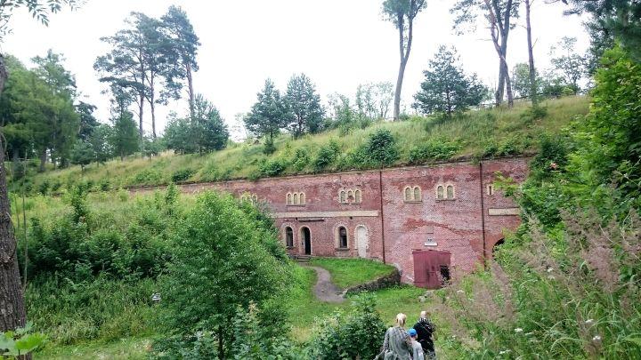 Festung Boyen