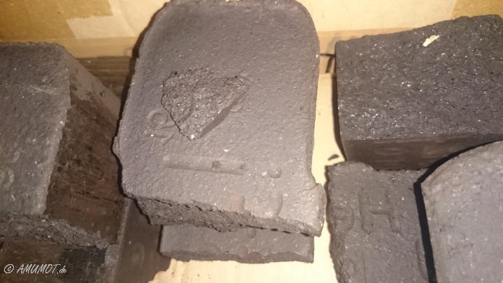 Braunkohle im Wohnmobil