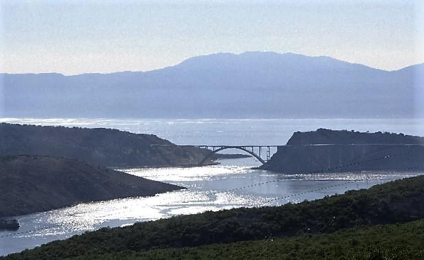 Mautkosten Brücke Krk