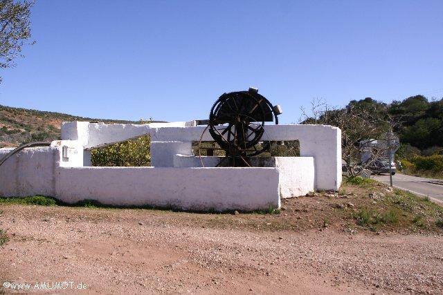 eimerbrunnen