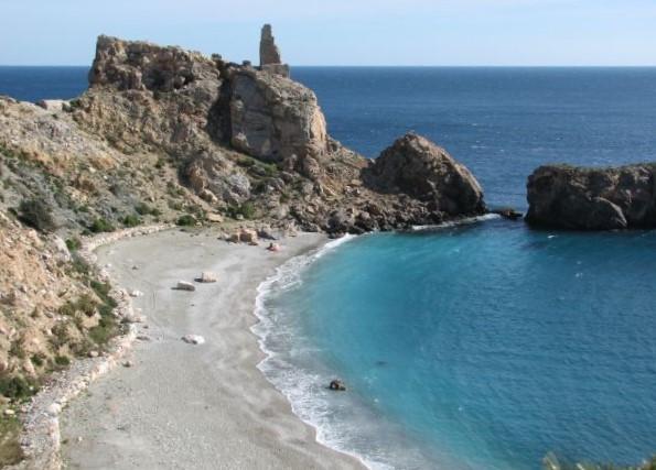 Küste Südspanien