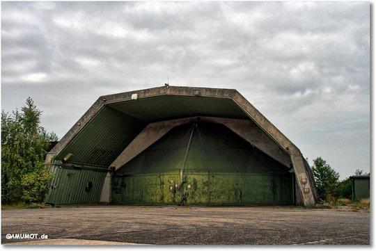 bunker in weeze
