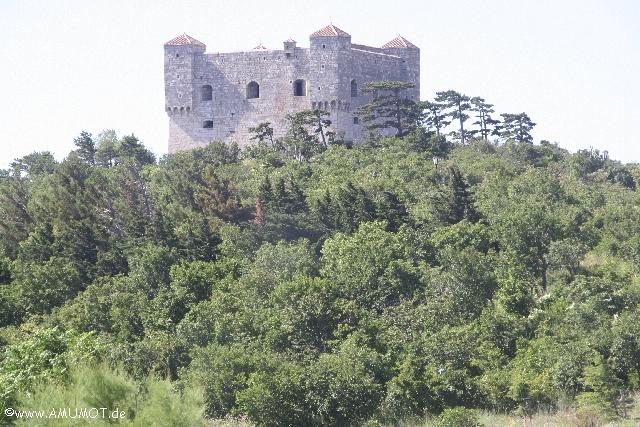 Nehaj Senj Kroatien