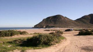 Reisebericht: von Cabo de Gata nach Denia