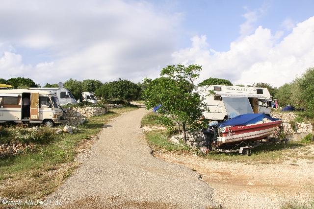 camp-skovrdara ohne strom